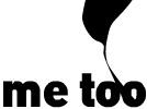 metoo logo